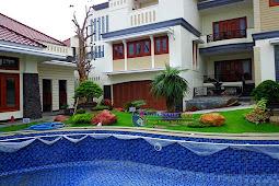 Jasa Taman Surabaya Murah