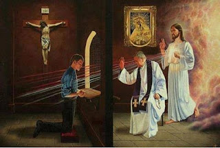 Sacrament Of Penance (Significance Of Confession)
