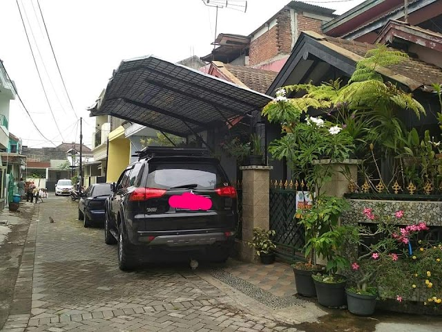 Pemkot Depok akan Denda Rp 20 Juta bagi Pemilik Mobil yang Tidak Memiliki Garasi