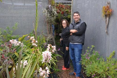 Grupo orquide filo del norte santafesino visita al vivero for Viveros zona norte