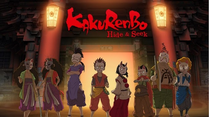 Download || Kakurenbo Anime Movie Hindi Dubebd
