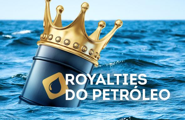 ANP divulga os valores dos royalties de novembro