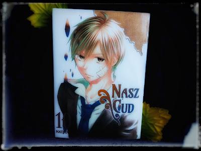 Natsuo Kumeta - Nasz Cud t.10