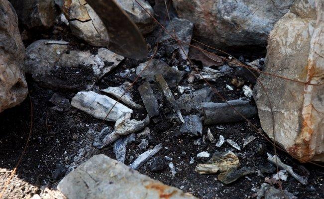 No fue el basurero de Cocula donde quemaron a los 43 normalistas de Ayotzinapa, a 2 km en la Barranca de la Carnicería encontraron los restos de Cristian