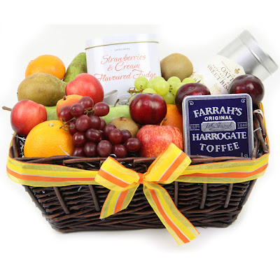 Here is Why Fruit Hampers Make for Such An amazing Gift Item