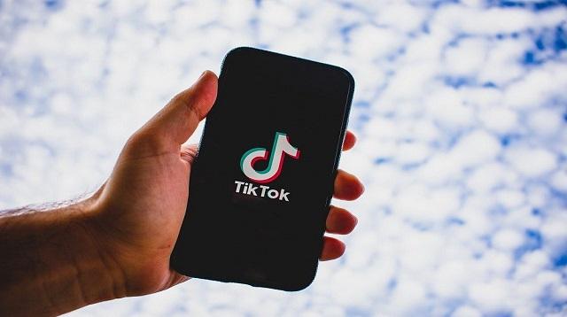 Cara Download Tiktok di Telegram