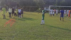 Sergai Football Academy Siap Lahirkan Pesekbola Andal dan Potensial