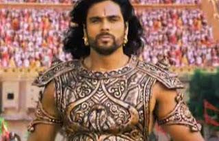 Sinopsis Mahabharata Episode 62