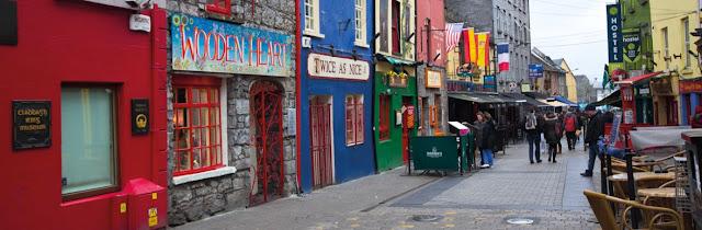 Galway-vida social-academia-ingles