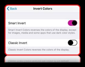 how to make facebook dark mode iphone