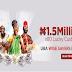 UBA Wise Savers Promo Produces More Millionaires