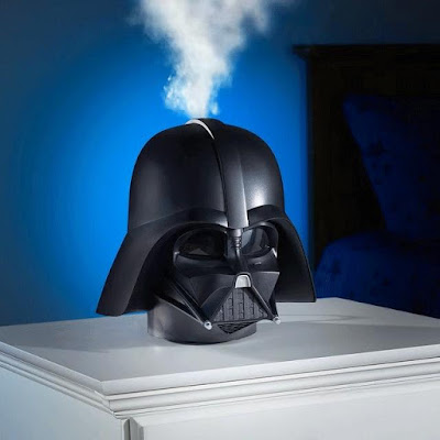 Starwars Themed Humidifier