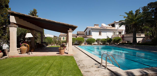Hotel Can Moio en Mallorca