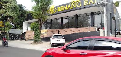 Lowongan Kerja Batik Benang Raja Kudus DICARI SEGERA STAFF GUDANG dengan SYARAT :