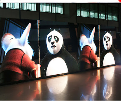 Công ty chuyên cung cấp màn hình led p4 chính hãng tại Thanh Hóa