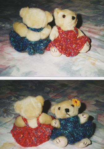 Bear Amigurumi - Boco Bear | Free Crochet Pattern - Craft Passion | 480x335