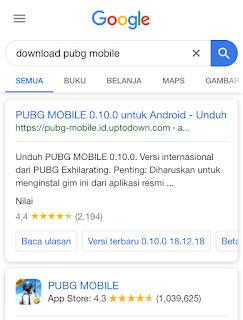 Cara Mudah Mengatasi Tidak Bisa Instal Aplikasi Di Smartphone Android pada Playstore