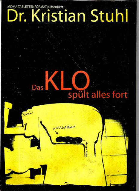 Dr. Kristian Stuhl 2012, Das Klo spült alles fort, 100 Seiten, Bildband