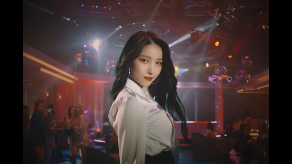 GFRIEND Looks Sexy and Ready to Dance on 'MAGO' MV Teaser