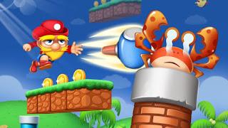 Super Jabber Jump 2.3.099 APK
