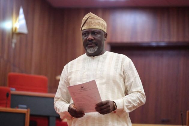 Melaye's assassination attempt: Court drops criminal charges against defendants