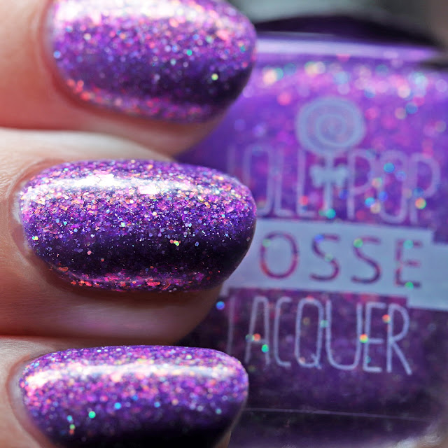 Lollipop Posse Lacquer Skip to the Sweet Shop