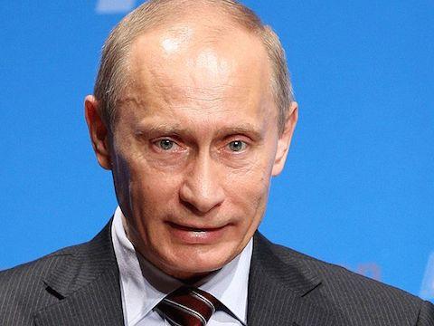 Путин запретил в России VPN и Tor