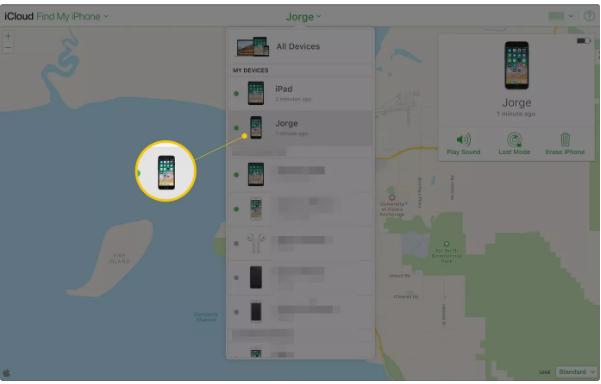 Cara Menemukan Hp Android yang Hilang/Dicuri 4