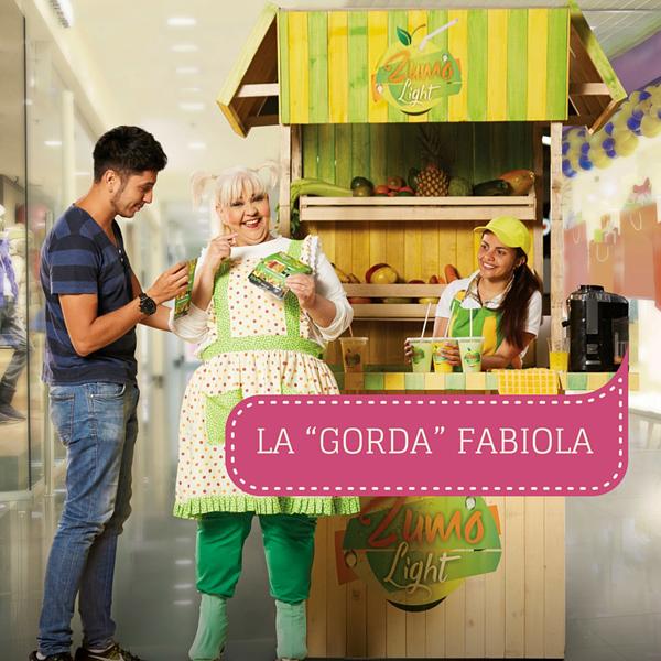 GORDA-FABIOLA