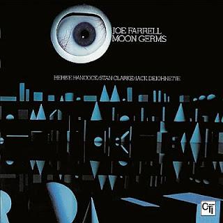 Joe Farrell - Moon Germs