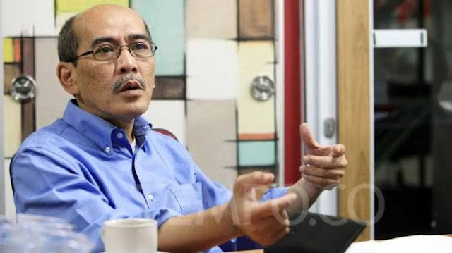 Tepis Pernyataan Jokowi, Faisal Basri Ungkap Vaksin Covid-19 Tidak Gratis