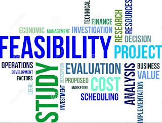 Areas of Science Related to Business Feasibility Studies