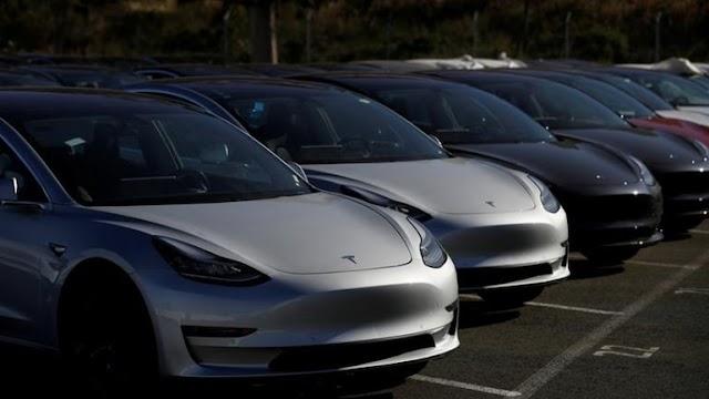 Tesla Cars in India : टेस्ला ने 2021 की शुरुआत में भारत में कारों की बिक्री शुरू करने की पुष्टि की