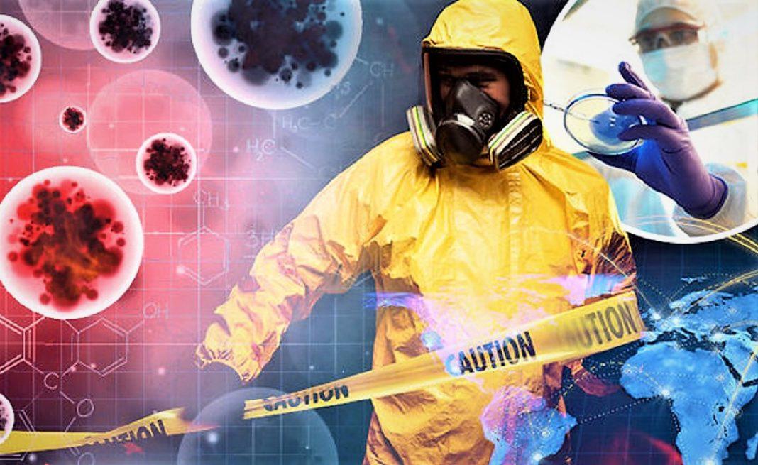 A pandemia do Coronavírus está reduzindo a população chinesa: Potencialmente pode chegar no Brasil