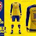🔥🔥🔥 Adidas Power of Arsenal Concept Goalkeeper Jersey Design in Photoshop CC 2020 by M Qasim Ali