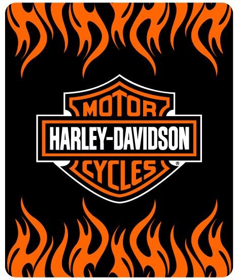 History of All Logos: All Harley Davidson Logos - photo#9