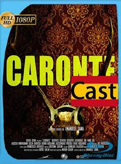 Caronte (2020) Temporada 1 HD [1080p] Latino [GoogleDrive] SilvestreHD