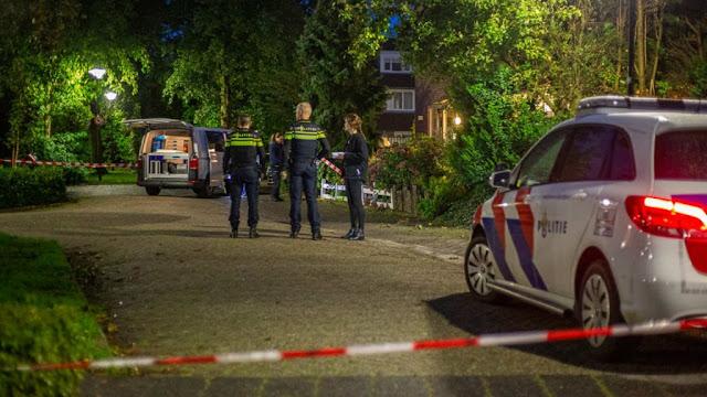 هولندا.. سطو مسلح على أحد المنازل في مقاطعة اوتريخت