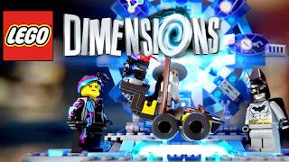 LEGO: Dimensions Hileleri