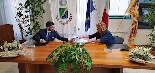 AdSP e comune Cavallino firmano l'accordo per il DPSS