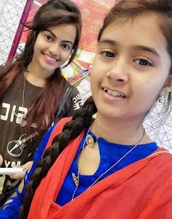Beauty Khan With Ziya Khan