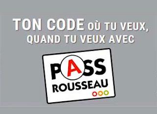 pass rousseau