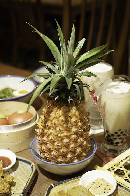台中南屯區中式美食|下午茶點心平日不限時段適合聊天聚餐!