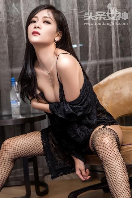 Hot girls Beauty Girls sexy body Model Jin Sheng Xue 4