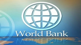 India's Growth at 1.5% to 2.8%---By World Bank