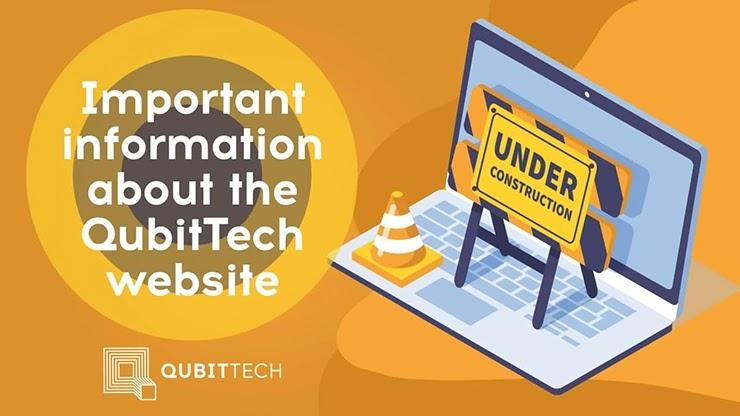 Важная информация от QubitTech
