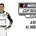Playoff Preview - Aric Almirola (w/VIDEO)