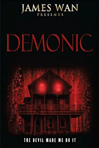Demonic [2015] [DVDR] [NTSC] [Subtitulado]