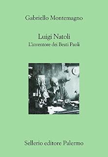 Luigi Natoli. L'Inventore Dei Beati Paoli PDF