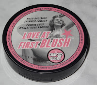Review Soap & Glory Love at first Blush